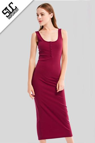 6ae7876c9cf9 Abito LongBody • Abbigliamento Donna Low Cost