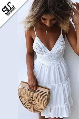 35e773698dae Elegant Strap • Abbigliamento Donna Low Cost